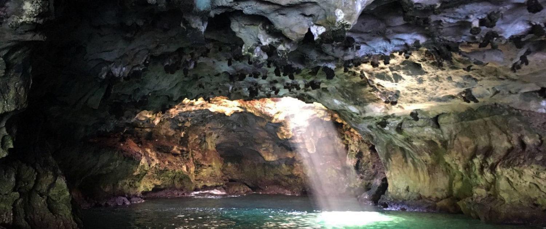 Grotta marina di Polignano a Mare