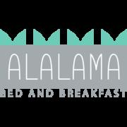 Logo B&B Alalama